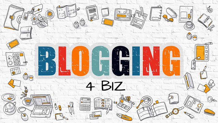 How to Blog Like A Pro – From Post to Profit!